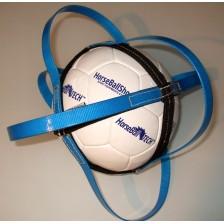 Pallone da Horse-Ball d'allenamento - Azuro- In Promozione !