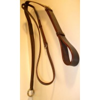 Running Martingale for Horse-Ball in Leather