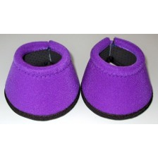 Bell Boots Neoprene Coloured - Size Pony B