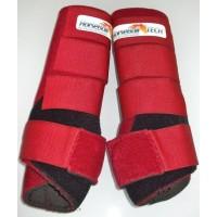 Horse Sport Boots Neoprene Coloured (Mod Anatomica)