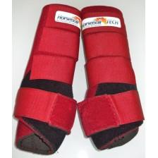 Horse Sport Boots Neoprene Coloured (Mod Anatomica) - Size S/M