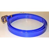 Steigbügelriemen HorseBallTech des BioThane® - Dunkelblau