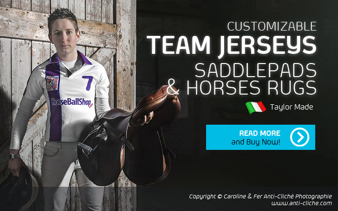 Customizable Team Uniforms