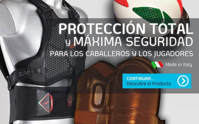 Protecciones para Jugadores
