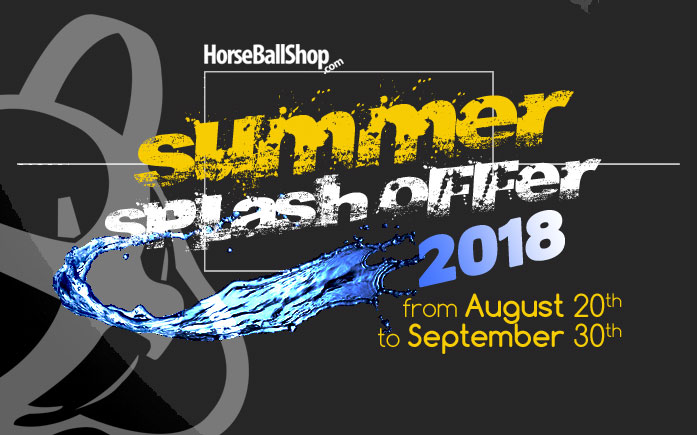 Summer Splash Offer 2018