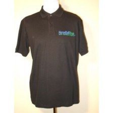 Polo Cotton including printing!