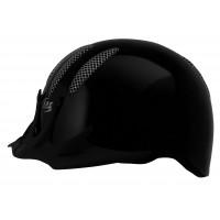 END OF SERIE ! Horse-Ball Helmet Nabeg 06 - Black - LAST 4 !