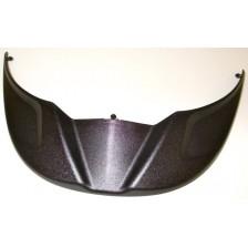 VISOR - LAS helmet mod for Aries 101