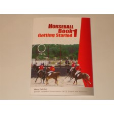 Booklet How to start Horse-Ball