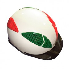 Helmets personalized ITALY - Only 4 ! To be seized !
