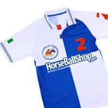 Customizable Game Jersey - Mod HB002-13