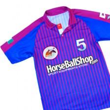 Customizable Game Jersey - Mod HB006-13