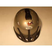 Mod Estremo. Helmet from LAS - grey - only 8 remaining - Super Discount -70% until end 2015