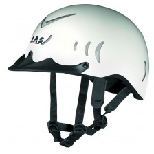 New Dragon Helmet from LAS - White - END OF SERIE